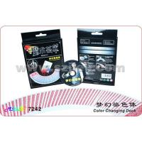 Buy cheap Color Changing Deck 7242 from wholesalers