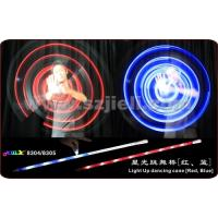 Buy cheap Light Up dancing cane(Red/Blue) 8304/8305 from wholesalers