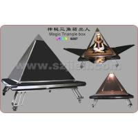 Buy cheap Magic Triangle box 8287 from wholesalers