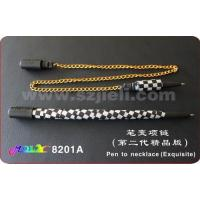 Buy cheap pen to necklace(Exquisite) 8201A from wholesalers