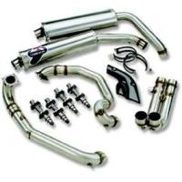 Exhaust Systems 50 titanium exhaust system & engine kit for 996BP for sale