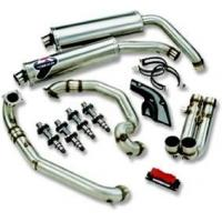 Exhaust Systems 50 titanium exhaust system & engine kit for 998BP for sale