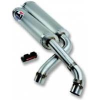 Exhaust Systems 45/50 titanium silencers for sale