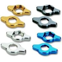 Anodized alloy fork adjusters for sale