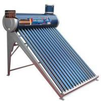 Quality Integrated Copper Coil Pressurized Solar Water Heater for sale