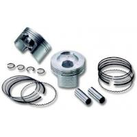 China Forged aluminium pistons for sale