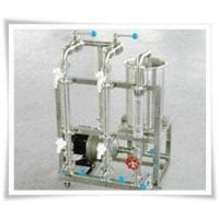Buy cheap Ceramic membrane modules and small, pilot laboratory equipment from wholesalers