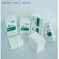 Quality Non-sterile Gauze Swabs for sale