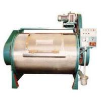 water-washing machine The 30kg-100kg entire stainless steel dyes the dual purpose machine (S)