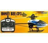 China Esky Honey Bee CP3 2.4G RC Helicopter White on sale