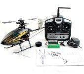 China Esky Honey Bee CP3 2.4G RC Helicopter Black on sale