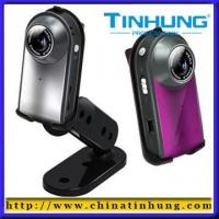 China Smart HD Mini DV Digital Video Camera w/ High Resolution Image(TH-RD52(she)) on sale