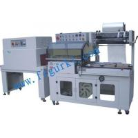 Quality Seals cuts machine the series L- sealing machine for sale