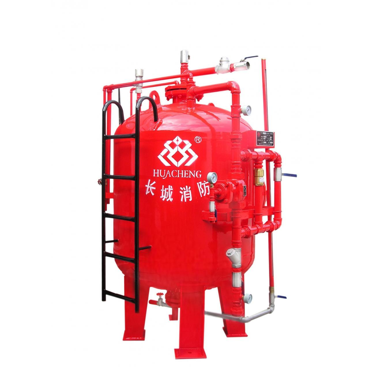 Quality foam-water spray system for sale
