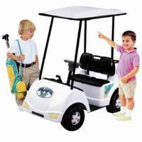 Buy cheap powered golf cart from wholesalers