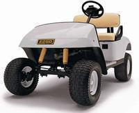 Quality lifted golf cart for sale