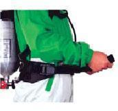 Self-contained Breathing Apparatus(SCBA) Waistband