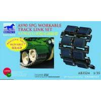 Quality ACCESSORIES AB3524 AS90 SPG Workable Track Link Set for sale