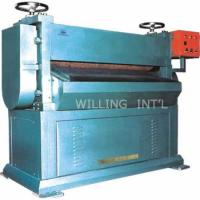 Quality Embossing Machine & Uncoiler Product  Embossing Machine for sale