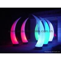 Buy cheap LED Self inflating Tusks from wholesalers