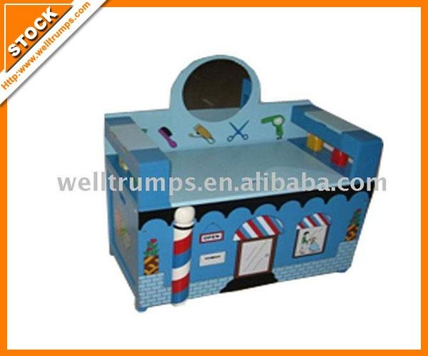 Buy Stock Toys H100321 Kids toy box at wholesale prices
