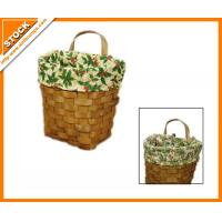 Quality BBQ H91124 wood chip basket for sale