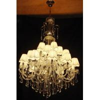 Quality Bohemian-crystal-chandelier for sale