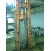 Quality Processing technology of pile foundation bolt for sale