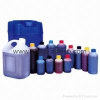 Dye inks / Sublimation Inks for sale