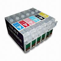 China CISS & Ink cartridges Epson ink cartridge R290 R390 RX590 for sale