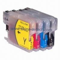 CISS & Ink cartridges Brother LC980 refillable ink cartridge for sale
