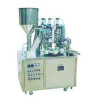 Buy cheap Soft Tube Filling Sealing Machine from wholesalers