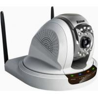 Quality CCTV System P/T WiFi Camera with RF Name:P/T WiFi Camera with RF for sale