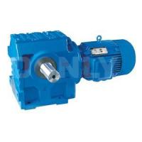 Buy cheap DLP series modular planetary gear units DL S series industrial helical-worm right angle gearmotors from wholesalers