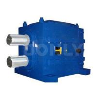 Buy cheap DLP series modular planetary gear units The industrial double helical tooth gear units (gearboxes) from wholesalers