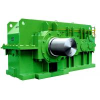 Buy cheap DLP series modular planetary gear units The heavy duty gearboxes (gear speed reducer) from wholesalers