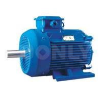 Buy cheap YZ(YZP) series AC motors for metallurgy and crane from wholesalers