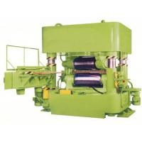 Quality Drawing Machine 2 roller straightening machine for sale