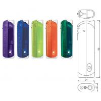 Quality Electronic flame fire lighter SIL-7002 Products Name:  LED lighter for sale