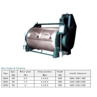 Quality Synthesis Leather Friction Wrinkle GX200-350 Water Rubs Machine (Number:1) for sale