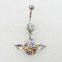 Quality Belly Ring 14485 for sale