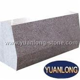 Exterior Application Kerb stone 012 for sale
