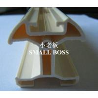 New Style PVC  extrusion profile for sale
