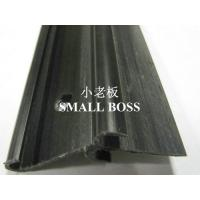 New Style Custom Extrusion Profiles for sale