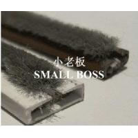 Intumescent Seal brush smoke seal for sale