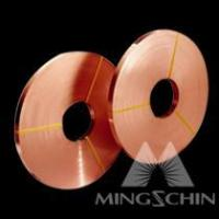 Quality Beryllium Copper Strip for sale