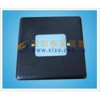 Quality Plastic parts with texture ZRTS-05 for sale