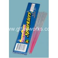 Quality Sparklers GT-X008 COLOR SPARKERS for sale