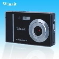 Buy cheap Winait's 12Mega Pixels digital camera with 2.4