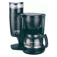 Buy cheap HA-011 Coffee Maker With Automatically Grinds Function from wholesalers